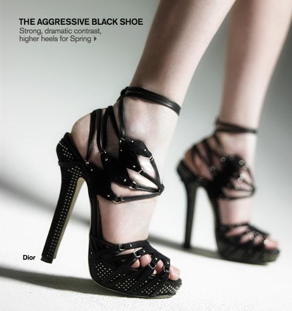 Christian Dior Safari Ankle-Tie Sandal-                              Bergdorf Goodman